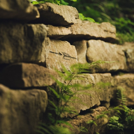Greenscapes - Stone Wall